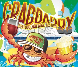 CRABDADDY SEAFOOD, WINE AND BEER FEST Currituck Jarvisburg