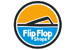 Flip Flop Shops at Tanger Outlet in Nags Head, Outer Banks