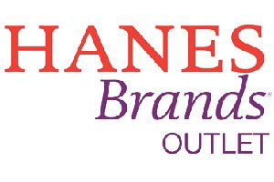 Hanesbrands Outlet at Tanger Outlet in Nags Head, Outer Banks