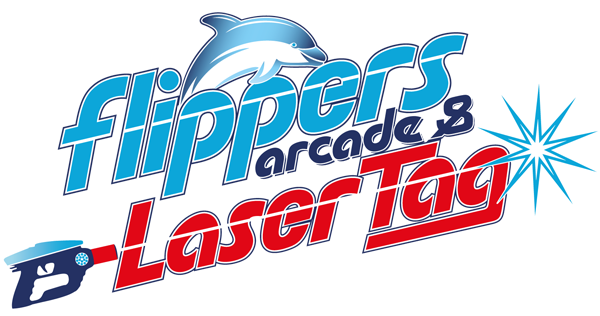 Flippers Arcade and Laser Tag in Grandy NC
