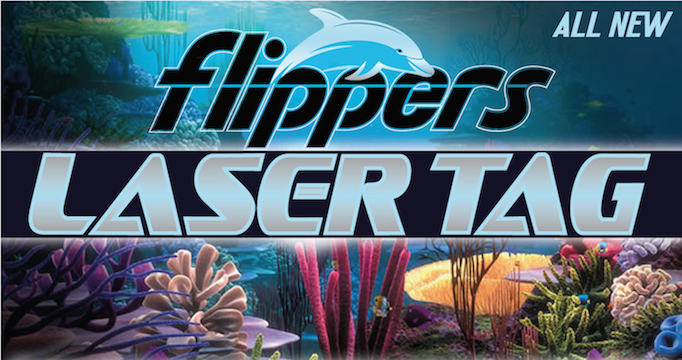 Flippers Laser Tag, Birthday Parties and Groups