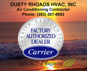 Dusty Rhoads HVAC Outer Banks