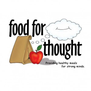 Food for Thought Dare County children food program