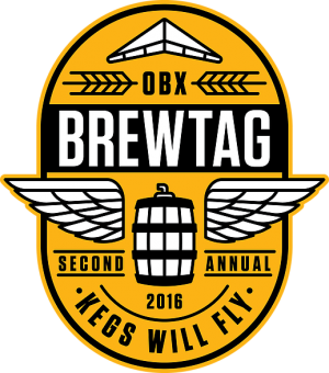 OBX Brew Tag 2016