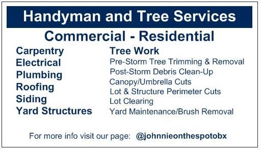 OBX Handyman Services