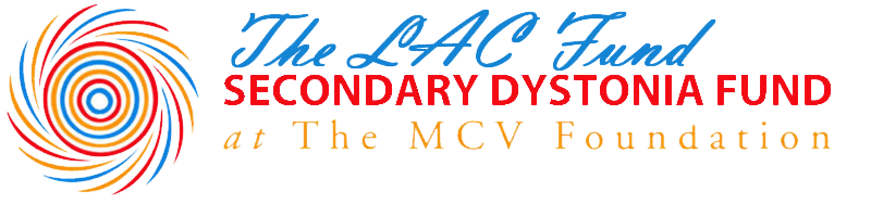 The LAC Fund Dystonia