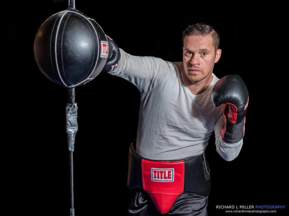 David Dod Derby, Dirty South Boxing, Outer Banks Boxing Club Trainer and Coach