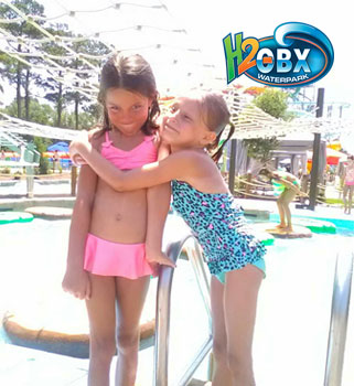 H2OBX Kids Waterpark