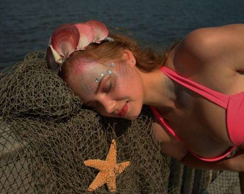 Beach Braids Mermaid Makeovers