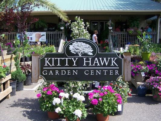 Kitty Hawk Garden Center