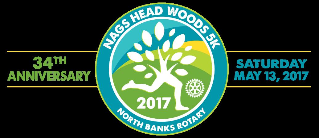 Nags Head Woods 5K