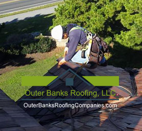 obx roofing contractor