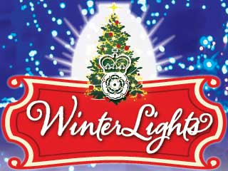 WinterLights Presented by Southern Banks OBX