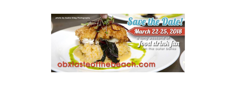 OBX Taste of the Beach 2018
