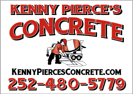 Kenny Pierce Concrete KDH