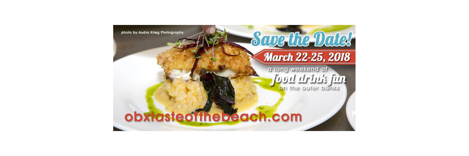 OBX Taste of the Beach March 2018