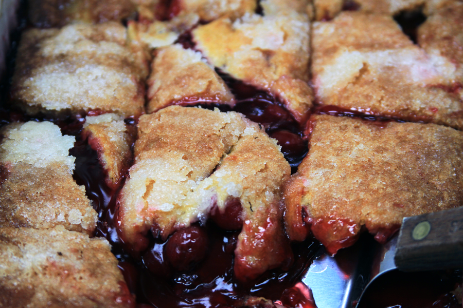 Simply Southern Kitchen Cherry Pie