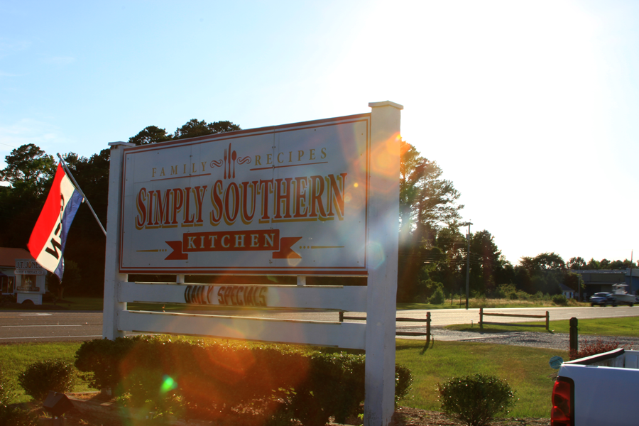Simply Southern Kitchen Harbinger NC
