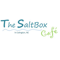 Saltbox Cafe in Collington
