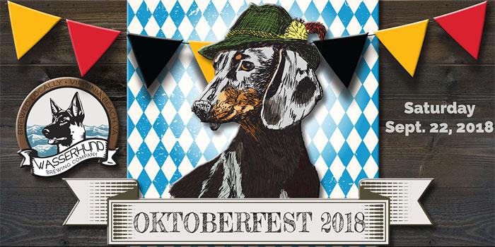 Hunt Club Oktoberfest 2018