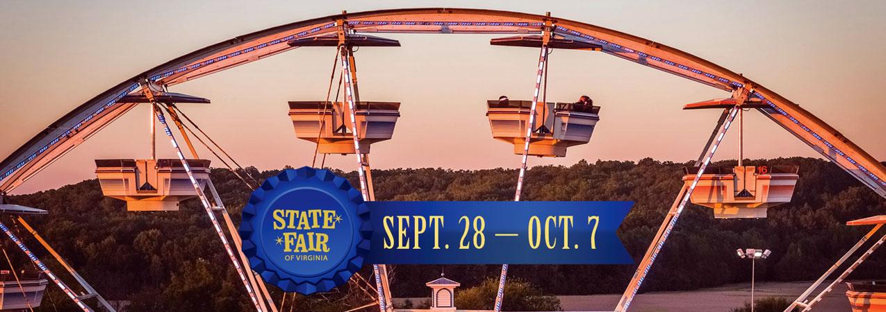 VA State Fair 2018