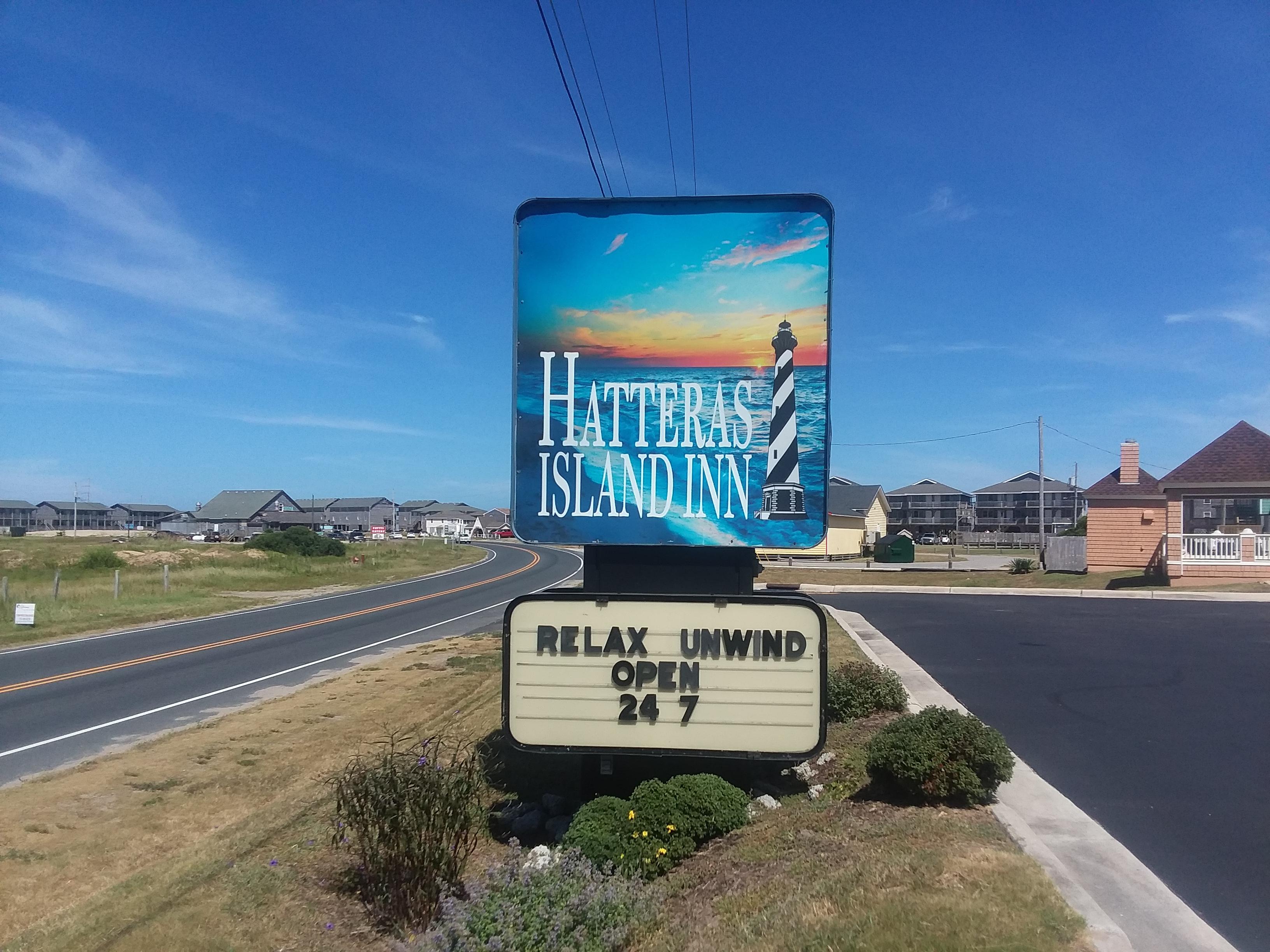 Hatteras Island Inn Buxton NC