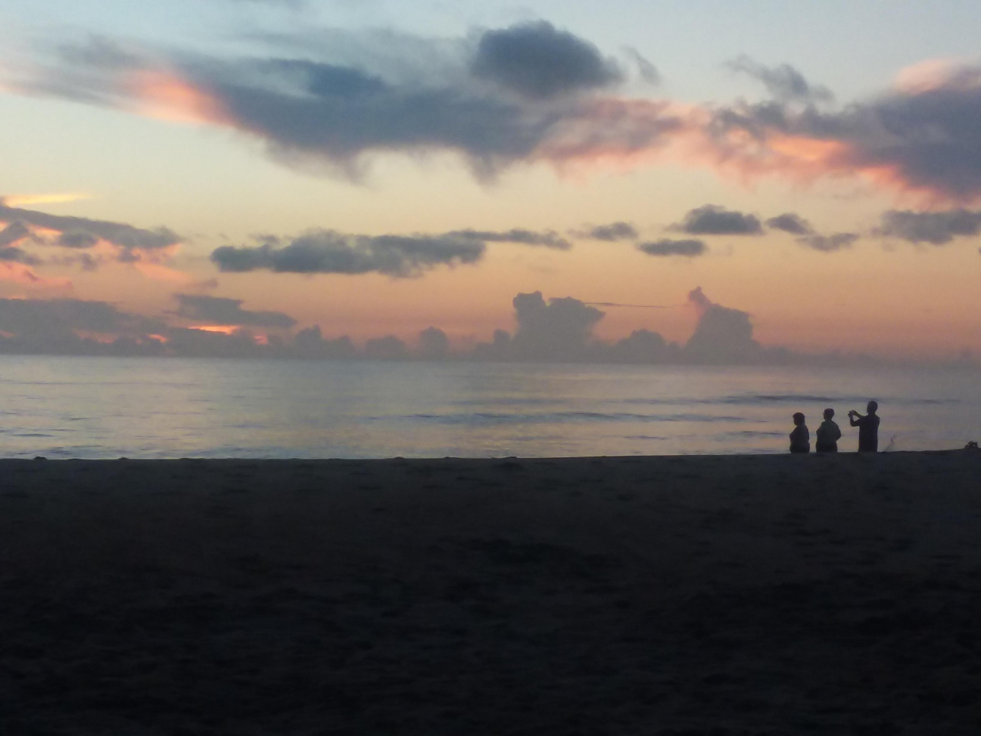 Hatteras Ocean