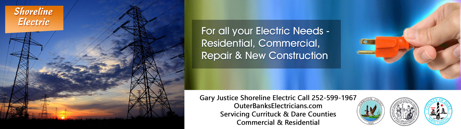 OBX Electrical Contractors