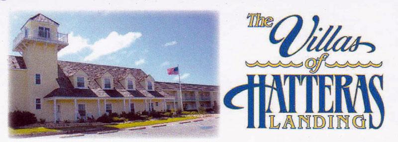 The Villas of Hatteras