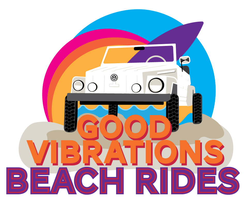 Good Vibrations Dune Buggy Rentals