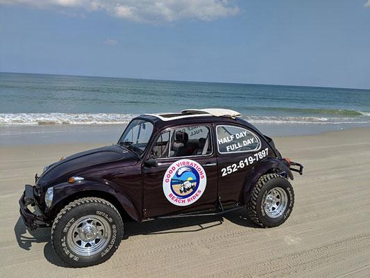 OBX Dune Buggy Rentals