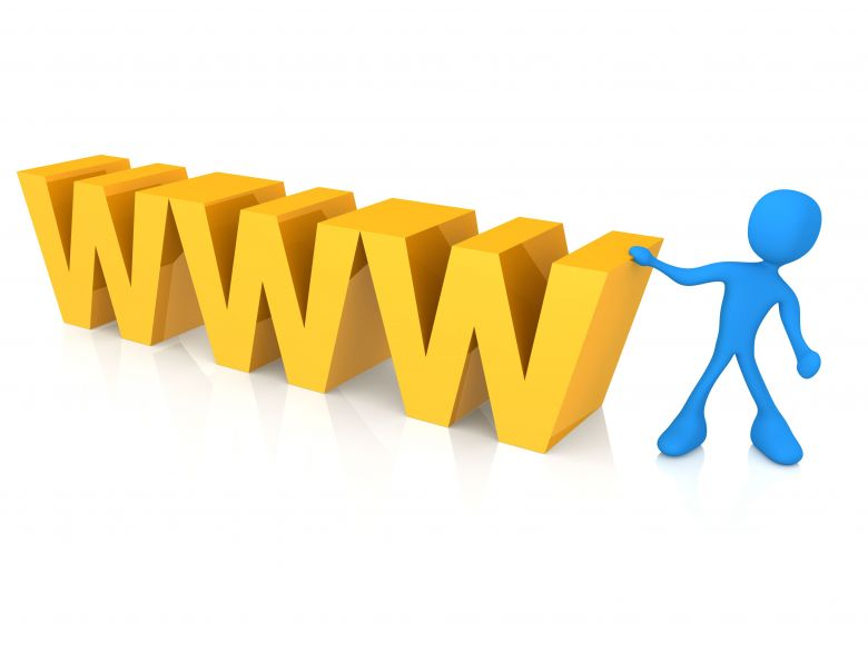 We will assist with all aspects of your website!